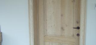 Interpro Keukens - Oevel - Binnendeuren